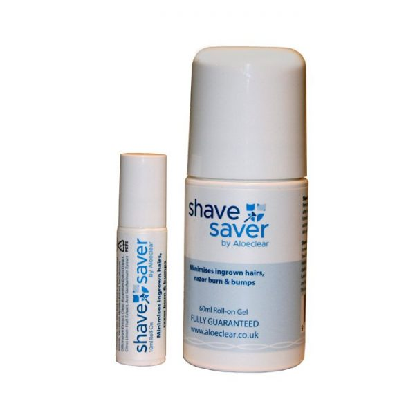 Shave saver 60ml 700